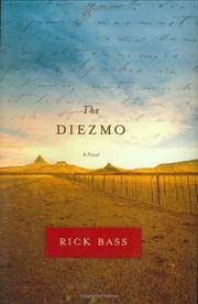 Book Cover for THE DIEZMO