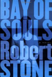 Cover art for BAY OF SOULS