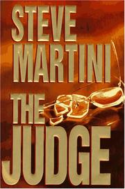 Cover art for THE JUDGE