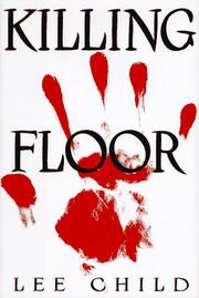 Book Cover for KILLING FLOOR