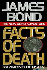 Book Cover for THE FACTS OF DEATH