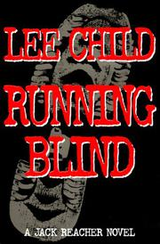 Cover art for RUNNING BLIND
