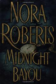 Book Cover for MIDNIGHT BAYOU