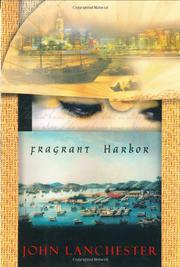 Book Cover for FRAGRANT HARBOR