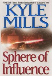 Cover art for SPHERE OF INFLUENCE
