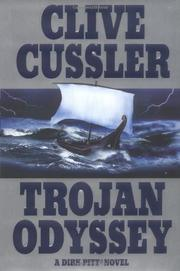 Cover art for TROJAN ODYSSEY