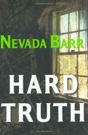 Book Cover for HARD TRUTH