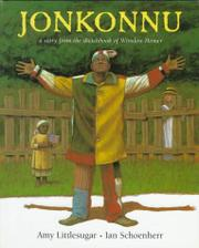 Book Cover for JONKONNU