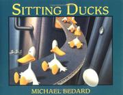 Book Cover for SITTING DUCKS