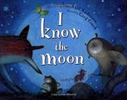 Cover art for I KNOW THE MOON