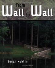 Book Cover for FROM WALL TO WALL