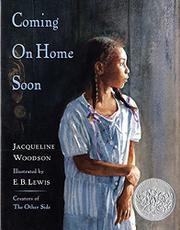 Book Cover for COMING ON HOME SOON