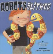 Cover art for ROBOTS SLITHER