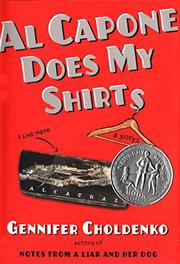 Book Cover for AL CAPONE DOES MY SHIRTS
