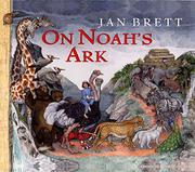 Cover art for ON NOAH'S ARK