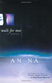 Cover art for WAIT FOR ME