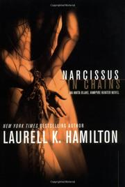 Cover art for NARCISSUS IN CHAINS