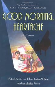 Cover art for GOOD MORNING, HEARTACHE