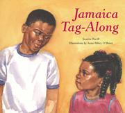 Cover art for JAMAICA TAG-ALONG
