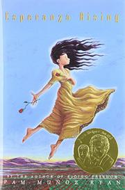 Cover art for ESPERANZA RISING