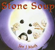 Book Cover for STONE SOUP