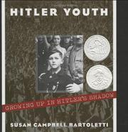 Cover art for HITLER YOUTH