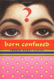 Cover art for BORN CONFUSED