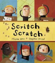 Book Cover for SCRITCH SCRATCH