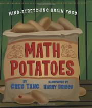 Cover art for MATH POTATOES