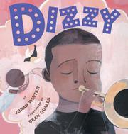 Book Cover for DIZZY