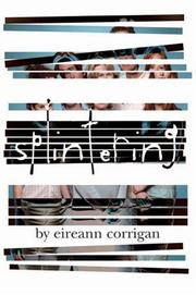 Book Cover for SPLINTERING