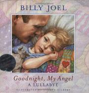 Cover art for GOODNIGHT, MY ANGEL