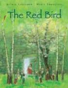 Cover art for THE RED BIRD