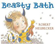 Cover art for BEASTY BATH