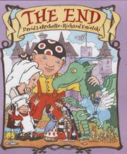 Book Cover for THE END