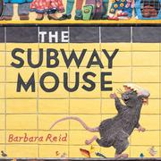Cover art for THE SUBWAY MOUSE