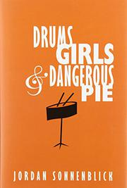 Cover art for DRUMS, GIRLS AND DANGEROUS PIE