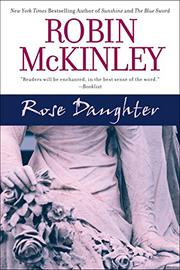 Book Cover for ROSE DAUGHTER