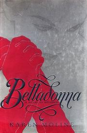 Cover art for BELLADONNA