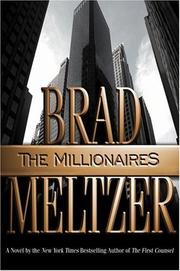 Book Cover for THE MILLIONAIRES