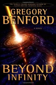Cover art for BEYOND INFINITY