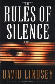 Cover art for THE RULES OF SILENCE