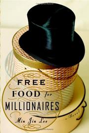 Book Cover for FREE FOOD FOR MILLIONAIRES