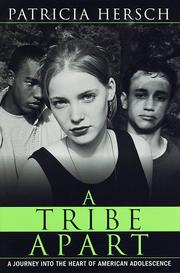 Cover art for A TRIBE APART