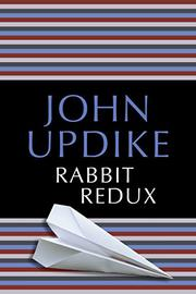 Cover art for RABBIT REDUX