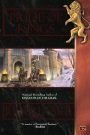 Cover art for PRIDE OF KINGS