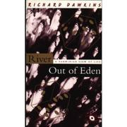Cover art for RIVER OUT OF EDEN
