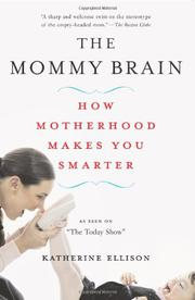 Book Cover for THE MOMMY BRAIN
