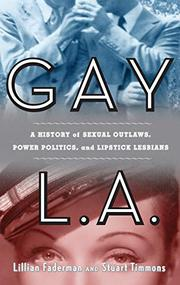 Cover art for GAY L.A.