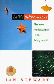 Cover art for LIFE'S OTHER SECRET